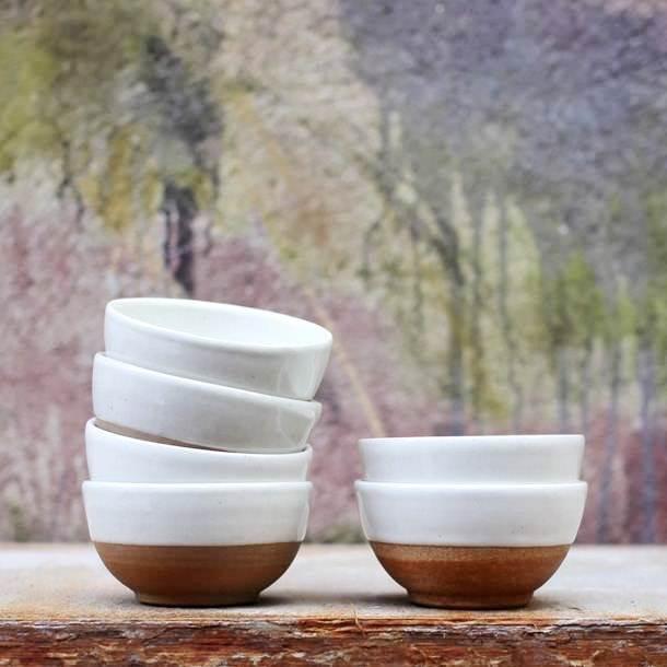 Mali Ceramic Bowl | S
