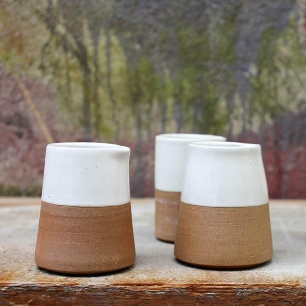 Mali Ceramic Jug