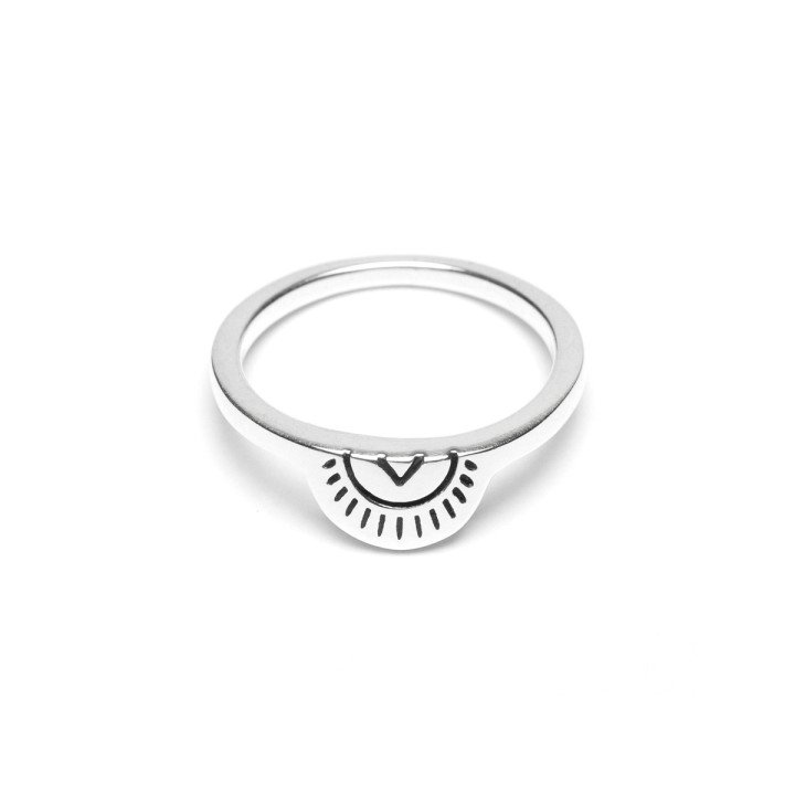 Aloha Gaia Dana Ring