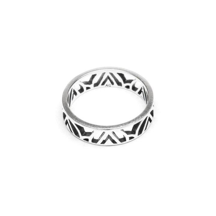Aloha Gaia Mawu Ring