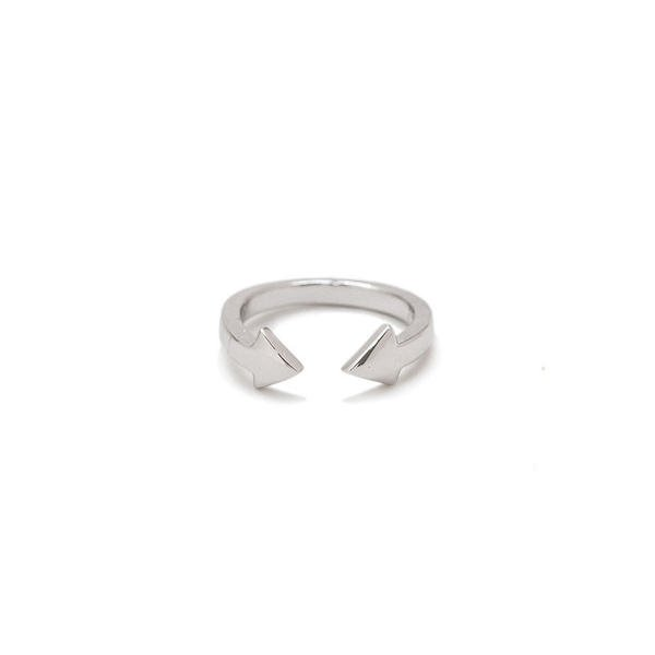 Aloha Gaia Midi Ring Strong