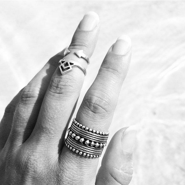 Aloha Gaia Midi Ring Tara