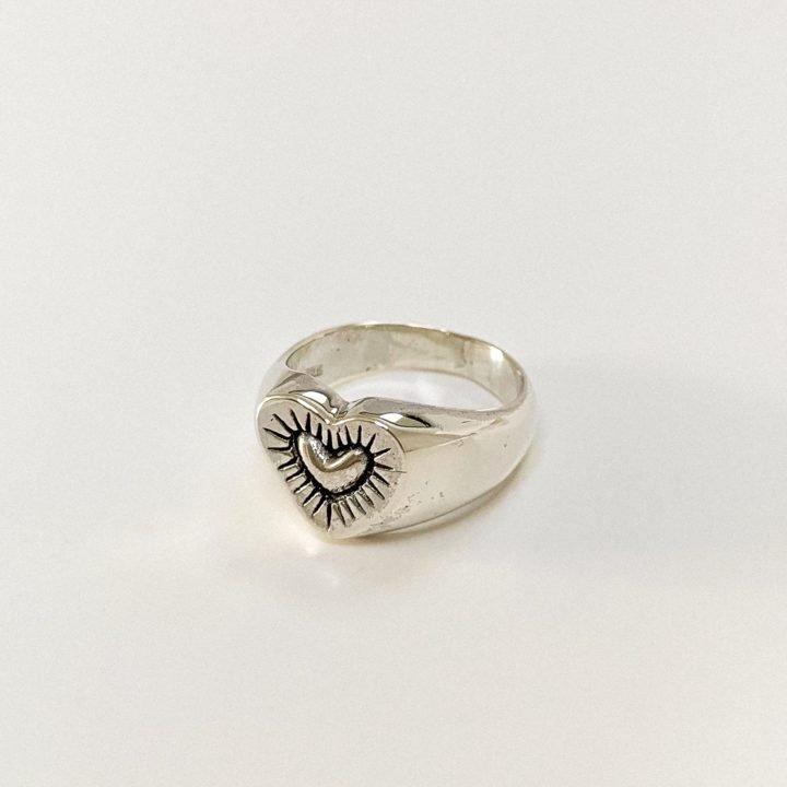 ➳ Shop Rings